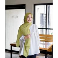 Kerudung Jilbab Hijab Terbaru 2019 Pashmina Pasmina Sabyan Panjang
