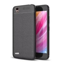 Luxury case OPPO F1F silicone leather case slim case casing slim