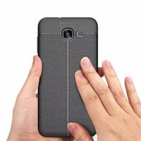 Luxury soft case SAMSUNG C9 PRO silicone leather case casing slim
