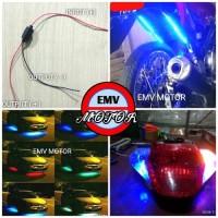 modul strobo/dimmer/flasher/alat pengedip led