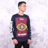 T-Shirt Distro Longsleeve ONE OK ROCK 35XXXV
