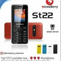 HP Strawberry ST22 Candybar