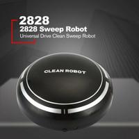 Robot Vakum Pembersih Lantai Robot Vacuum Cleaner