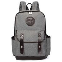 Tas Ransel Pria Tas Sekolah Tas Kuliah TEMPAT LAPTOP Backpack