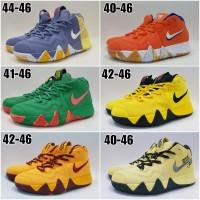 Sepatu Basket Nike Kyrie Irving 4 Premium Vietnam New 0.1