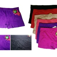 Celana Dalam Wanita Rajut super soft