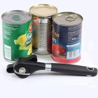 Pembuka kaleng. Safe Manual Can Opener Side Cut