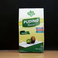 Nayz Pudding Susu Box 200gr Varian Kiwi