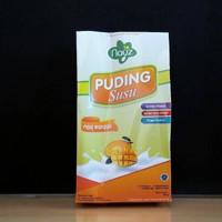 Nayz Pudding Susu Box 200gr Varian Mangga
