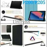 Samsung Galaxy Tab A 8 inch 2019 P200 P205 With S Pen Magnetic Flip