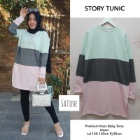 Story Tunik Fashion