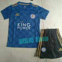 Jersey Kids LEICESTER CITY Home 2019-2020