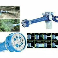 semprotan air water cannon dahsyat kebutuhan rumah tangga murah