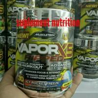 Vapor X5 Ripped Muscletech
