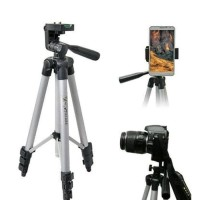 Tripod Weifeng 1 Meter / Stabilizer Camera DSLR Digital Free Holder U
