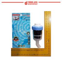 Saringan carbon active Kenmaster filter air kran water skls zernii