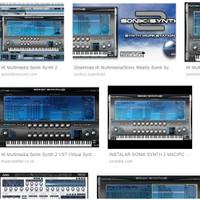 Sonik Synth 2 VSTi