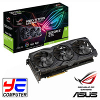 ASUS ROG STRIX GTX 1660 Ti Advanced Edition - 6GB|GDDR6-192-Bit