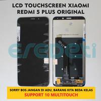 LCD TOUCHSCREEN XIAOMI REDMI 5 PLUS ORIGINAL KD-002284