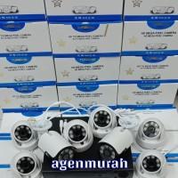 Paket CCTV 8CH 5MP FULL HD 1080P KOMPLIT Hardisk 2000GB