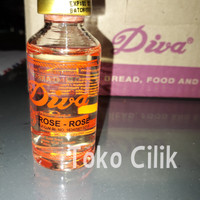 essen/diva/rose/perisai/harum/aroma/kue/krim/puding/vape/slime/squishy