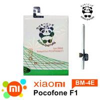Baterai Xiaomi Pocophone F1 Poco F1 BM4E Double IC Protection