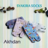 Kaos kaki anak #syakirasocks - seri Akhdan