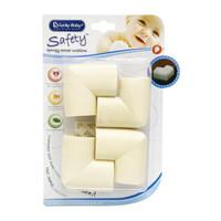 Lb7787 - Safety spongy corner cushion v-shape