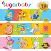 Infant Seat Sugar Baby Bouncer Tempat Duduk Bayi | Bouncer Sugar Baby