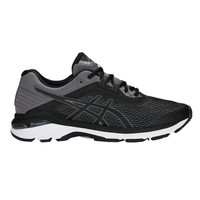 Sepatu Olahraga Asics Gt-2000 6 Men's Running -Black