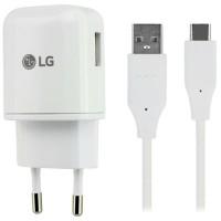 Charger LG Q6 Original Fast Charging