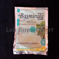 Herbisida Sistemik Selektif Khusus Tanaman Padi Basmirata 15 WP 50 g