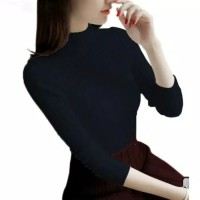 ELZA TURTLENECK KNITT