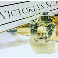 VICTORIA SECRET ANGEL GOLD FOR WOMAN