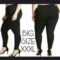 Celana legging wanita big size