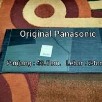 Rak Kulkas Panasonic Tempered Glass Original Asli Ori