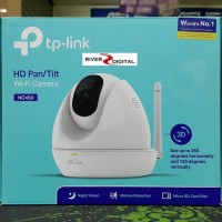 PROMO SALE TP-LINK NC450 HD Pan / Tilt WiFi IP Camera / TPLINK MURAH