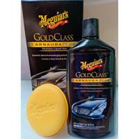 Meguiars Gold Class Carnauba Plus Liquid Wax / detailing / poles mobil