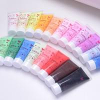 Deco Whipped Cream 50ml Aneka Pilihan Warna untuk Dekorasi Casing HP 2