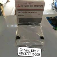 Filter Ac Atau Saringan Udara Mitsubishi Pajero Sport Original 1pc