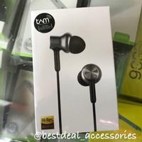Xiaomi Mi In-Ear Headphones Pro HD Original - Garansi Resmi TAM 6bln