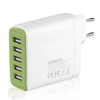 Avantree Power Trek Multiple USB Wall Charger - 5USB / 9.6A Fast