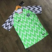Official Jersey Nigeria Home Fifa world Cup 2018