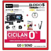 brica bpro 5 mark ll s action cam
