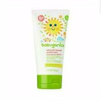 Babyganics Sunscreen spf50 59ml