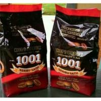 Kopi Robusta 1001 Asli Bengkulu Kemasan 500 gram