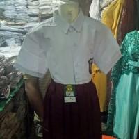 baju sekolah anak