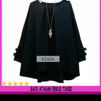 ERKUD || Baju Kekinian Cewek Murah Wanita Grosir blouse white zuky