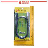 Selang Flexible Mesin Bor Tunner Tuner Mini Grinder Gerinda Nankai