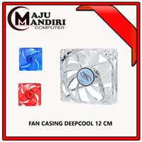 DEEPCOOL FAN CASING XFAN LED 12cm 12 CASE COOLER DEEP COOL